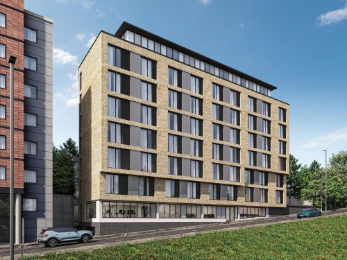 This is why 91 new student apartment development with gym and cinema will be built in Leeds