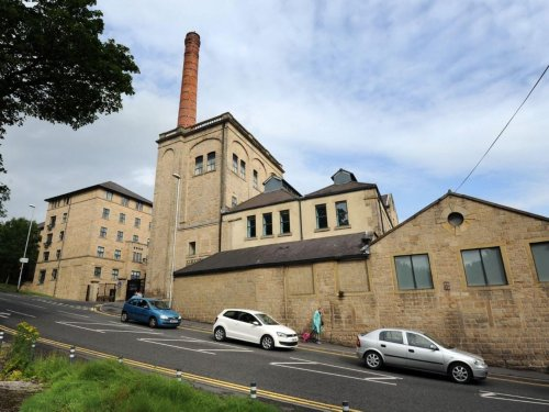 Huge Kirkstall Brewery Halls of Residence with 8.7 acres of student accommodation put up for sale