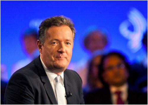 Piers Morgan quits ITV show Life Stories as new host is revealed
