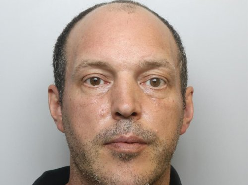 'Obsessive' stalker pitched tent in garden of his victim's home as he subjected her to years of trauma