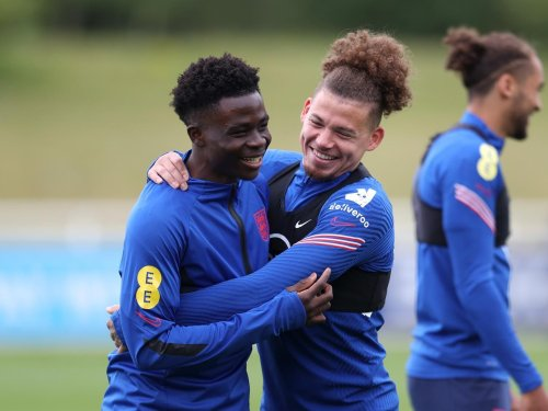 Gary Neville advises Kalvin Phillips decision and England change as Leeds United star awaits Germany clash