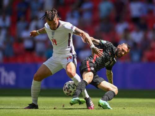 How Kalvin Phillips made twenty-year Leeds United assist history for England but UEFA choose alternative Star of the Match