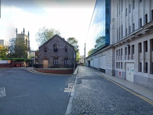 Man to go on trial accused of raping a woman six years ago in Leeds city centre
