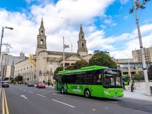 10 things you said about plans for a tram system in West Yorkshire being developed with £830m Government funding