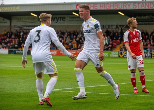 YEP Leeds United Jury: Why Whites need to iron out quirks to overcome West Ham United