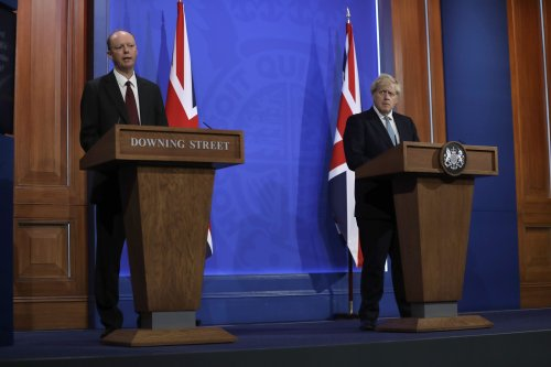Seven things we learned from Boris Johnson's press conference on Covid Indian variant