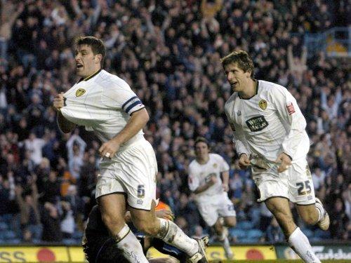 Paul Butler - Fans memories of a Leeds United captain