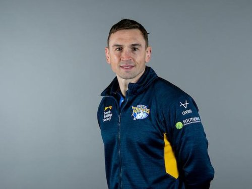 End of an era: why Kevin Sinfield's Rhinos exit has been brought forward to this weekend