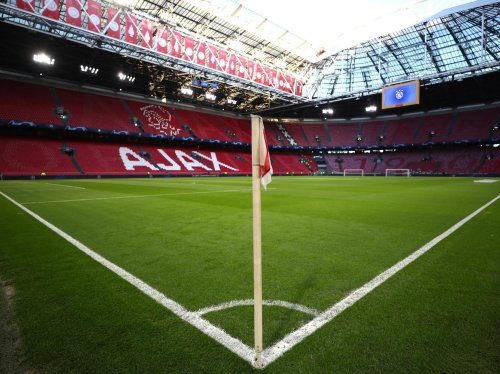 Ajax 4-0 Leeds - recap: Whites well beaten as double-header comes to close