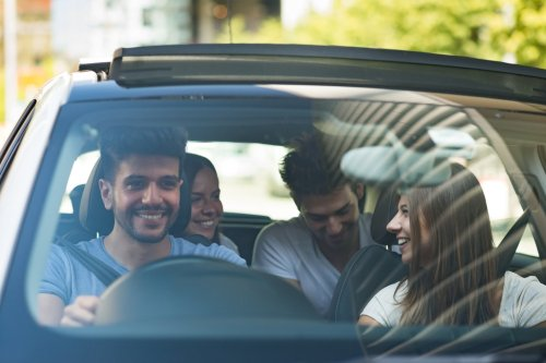 Why your fully comp car insurance might cover less than you think