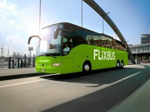 Intercity coach travel provider FlixBus to expand in the UK with new connections from Leeds