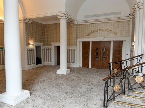 All you need to know about the transformation of the iconic Queens Hotel in Leeds