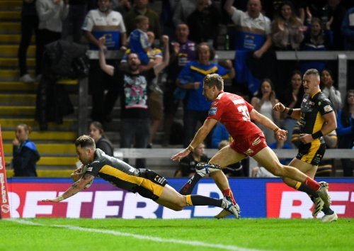 Inside Rugby League Podcast - Can Leeds Rhinos come from fifth to win Grand Final again?