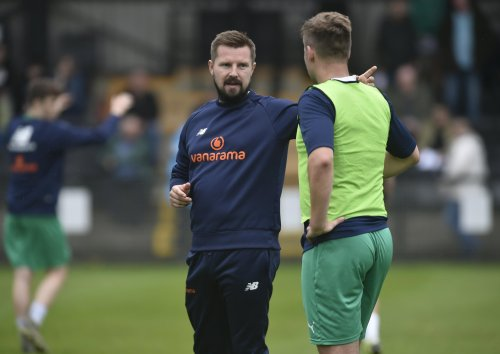 Farsley Celtic and Guiseley looking to bounce back in FA Cup