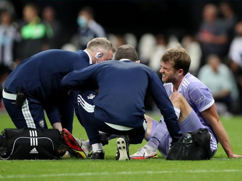 Marcelo Bielsa issues Leeds United injury crisis update ahead of West Ham