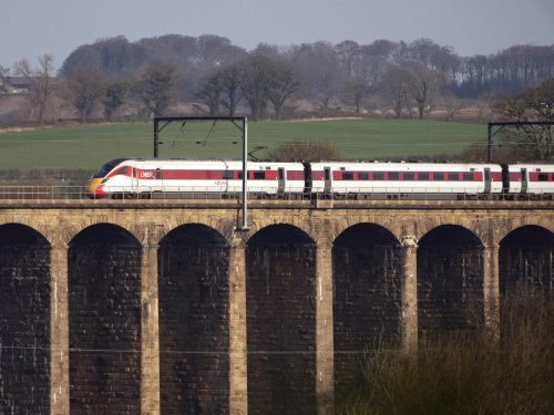Mass cancellation of LNER trains as Azuma fleet is taken out of service over mystery mechanical issue
