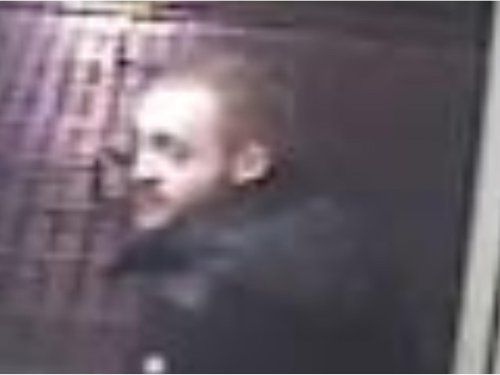 Police in Leeds issue CCTV of man to identify after LGI incident - can you help?