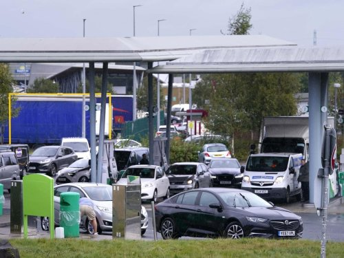 Leeds MP Rachel Reeves blames Government immigration policies for petrol crisis