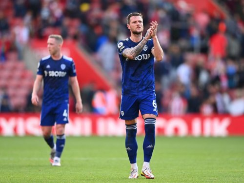 Liam Cooper makes admission about Whites display at Southampton and draws on sole positive
