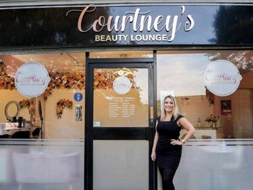 Beauty lounge set up in memory of tragic 18-year-old who died in Leeds nightclub nominated for award