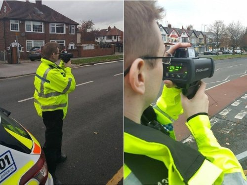 Leeds news LIVE: Police release list of every 30mph, 40mph and 50mph mobile speed camera in Leeds this week
