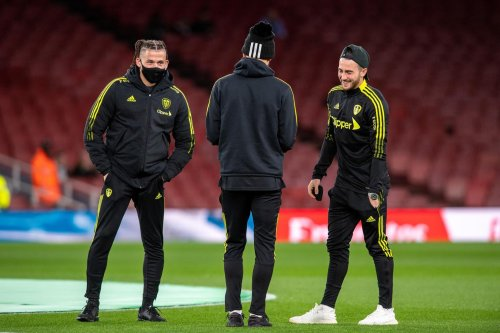 Arsenal v Leeds United team news - Cody Drameh makes debut for strong Whites side in Carabao Cup clash