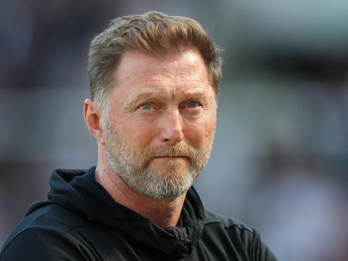 """Southampton's win over Leeds United was """"very deserved"""", Saints boss Ralph Hasenhüttl believes"""