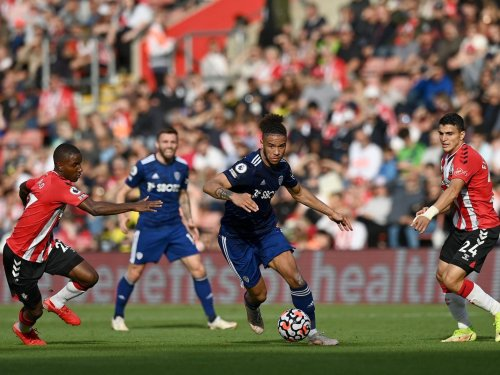Leeds United defeat at Southampton could have been worse and key absentees too much for Whites