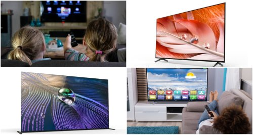 We round up the best smart TVs on the market, from Argos, Currys, and Samsung