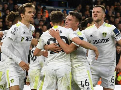 Diego Llorente highlights key to Whites display against Wolves and declares next aim