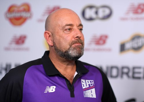 Why Northern Superchargers coach Darren Lehmann is happy to embrace The Hundred format
