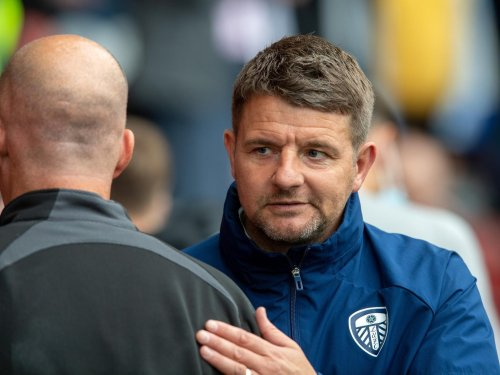 """Jackson wants Leeds to be more """"streetwise"""" after U23s fall at Everton"""