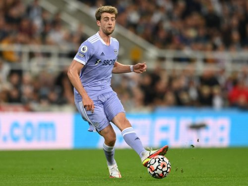 'This team will give everything' - Bamford on the mood at Leeds ahead of big week