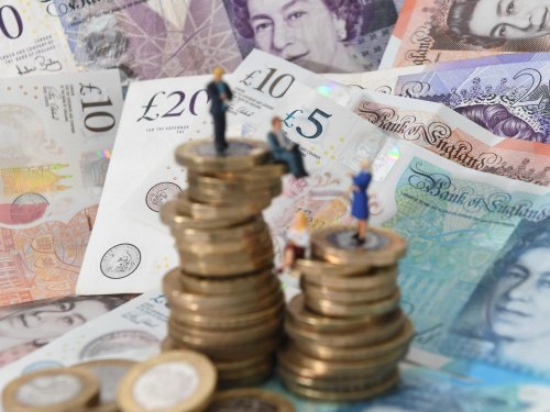 'UK property deals set to experience second large spike in transactions this month'