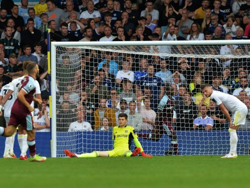 Leeds 1-2 West Ham - player ratings as Cresswell faces baptism of fire