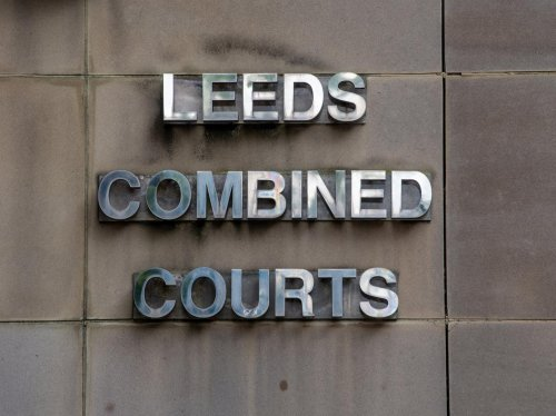 Police found more than 400 abusive child images on computer seized from Armley man's home