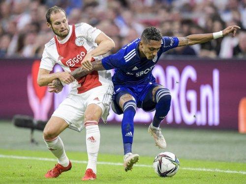 Leeds handed pre-season humbling at Ajax as one final test awaits Bielsa
