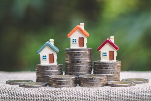 Martin Lewis urges homeowners to do these 3 things before mortgages soar