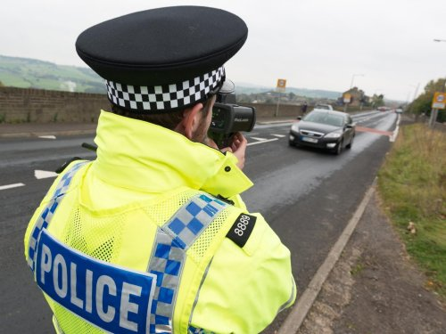Here is every 30mph, 40mph and 50mph mobile speed camera in Leeds this week - full list