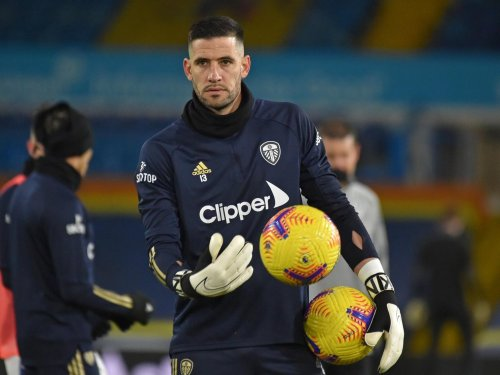 Kiko Casilla says Leeds United return is 'very difficult' after Elche switch