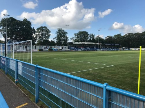 Guiseley ask supporters to follow Covid advice ahead of Leeds friendly