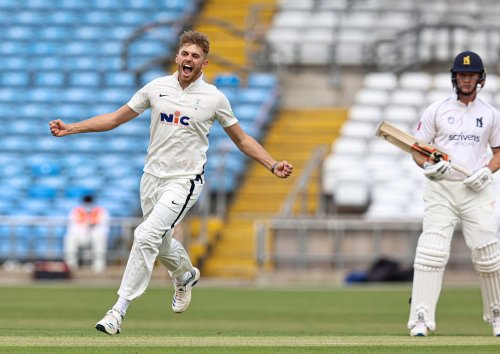 Yorkshire CCC's Ben Coad unconvinced as points fail to add up to County Championship prize