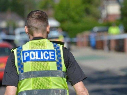 Knife found in Burmantofts as police patrol area