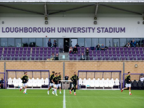 Leeds United 1-2 Real Betis - live: First half updates from Loughborough