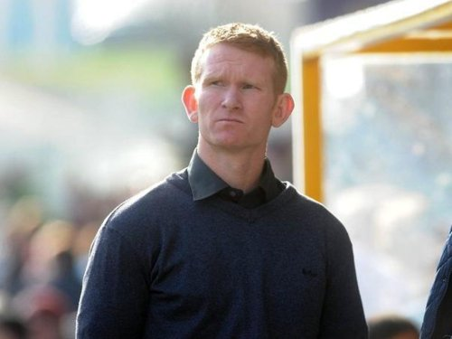 Featherstone Rovers boss James Webster leaves - with ex-Leeds Rhinos chief Brian McDermott potential replacement