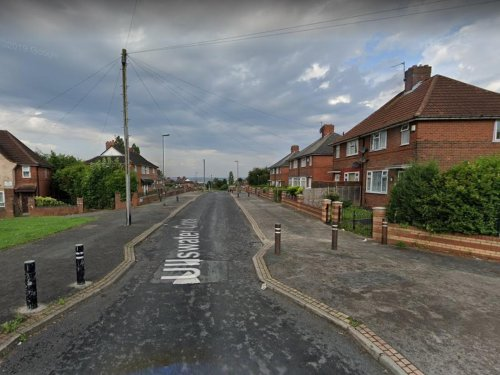 Emergency services dealing with fire at Halton Moor home - latest update