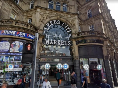 Bicycle thief attacked owner after he was traced to Leeds Market during a Facebook appeal