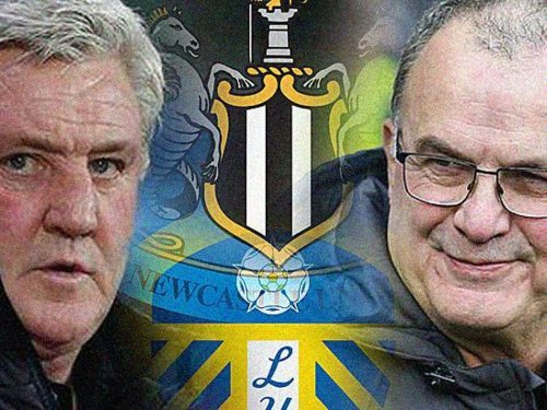 Newcastle United v Leeds United LIVE - early team news as Whites face Magpies at St James' Park