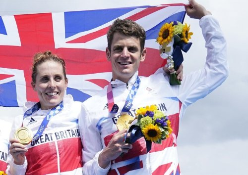 Jonny Brownlee hails Yorkshire's Olympic champions ahead of homecoming