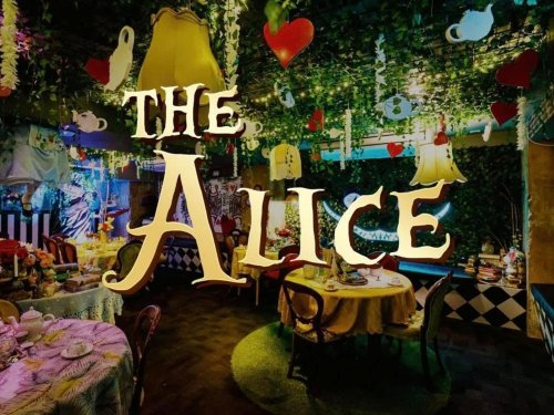 Organisers of The Alice Immersive Cocktail Experience release statement to Leeds residents after complaints